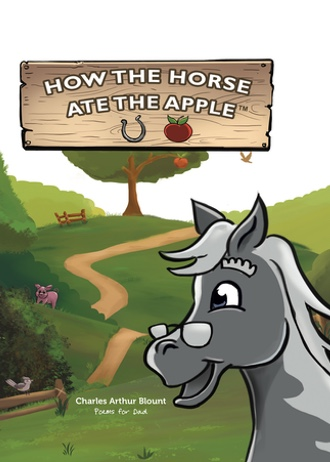 how_the_horse_front_cover